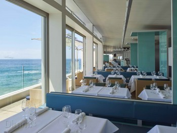 Icebergs Dining Room and Bar Bondi Beach - Mediterranean cuisine - image 1 of 6.