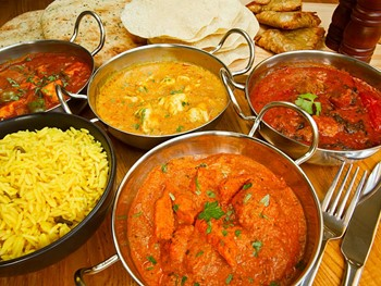 Indian Brothers Annerley - Indian cuisine - image 1 of 3.