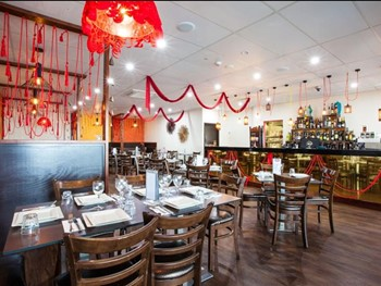 Indian Brothers Annerley - Indian cuisine - image 2 of 3.