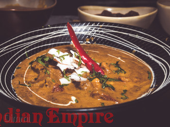 Indian Empire Runaway Bay - Indian cuisine - image 2 of 6.