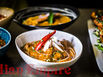 Indian Empire Runaway Bay - Indian cuisine - image 1 of 6.