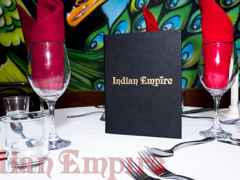 Indian Empire Runaway Bay - Indian cuisine - image 6 of 6.