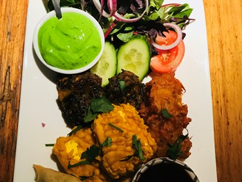 Indian Garden Restaurant North Perth - Indian cuisine - image 6 of 28.