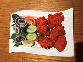Indian Garden Restaurant North Perth - Indian cuisine - image 7 of 28.