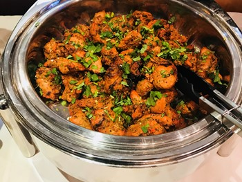 Indian Garden Restaurant North Perth - Indian cuisine - image 17 of 28.
