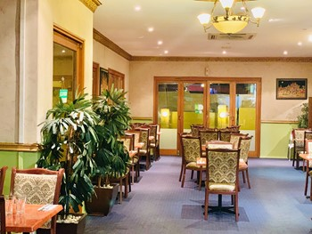Indian Garden Restaurant North Perth - Indian cuisine - image 27 of 28.