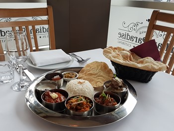 Indian Paradise Randwick - Indian cuisine - image 1 of 6.