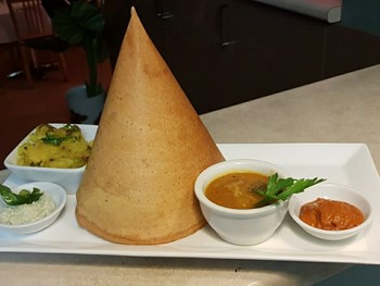 Indian Paradise Randwick - Indian cuisine - image 2 of 6.