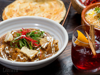 INDU Sydney - Indian cuisine - image 3 of 10.
