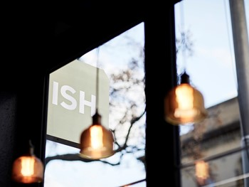 Ish Restaurant Fitzroy - Indian cuisine - image 1 of 12.