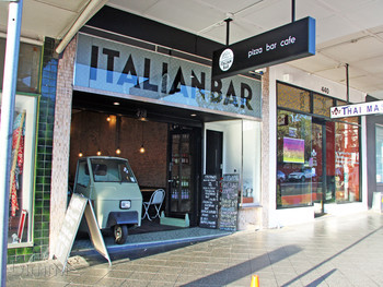 Italian Bar Paddington - Italian cuisine - image 5 of 14.