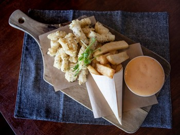 Jack Caddy's Ale Bar & Bistro Canning Vale - Italian cuisine - image 2 of 16.