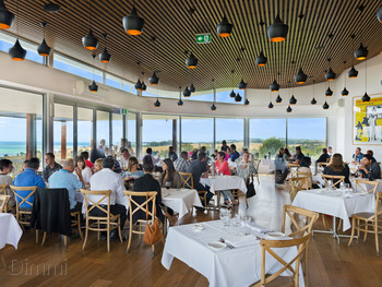 Jack Rabbit Vineyard Bellarine - Modern Australian cuisine - image 1 of 6.