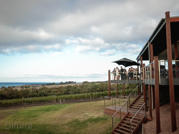 Jack Rabbit Vineyard Bellarine - Modern Australian cuisine - image 6 of 6.