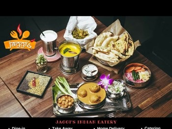 Jaggis Indian Eatery Seven Hills - Indian cuisine - image 1 of 4.