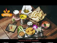 Jaggis Indian Eatery