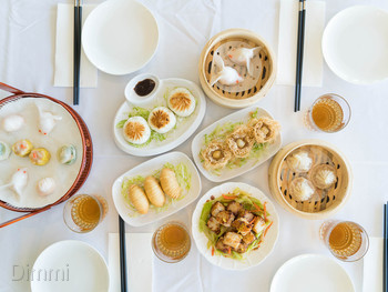 Jasmine Room Southport - Chinese cuisine - image 1 of 6.