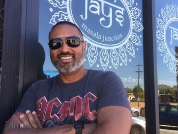 Jay's Masala Junction East Victoria Park - Indian cuisine - image 4 of 6.