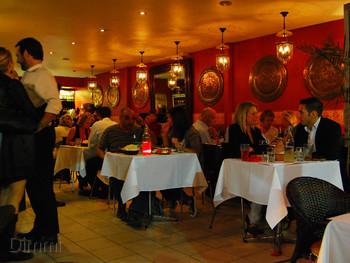 Jewel on the Bay Rose Bay - Indian cuisine - image 1 of 4.