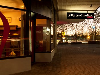 Jollygood Indian Inglewood - Indian cuisine - image 5 of 8.