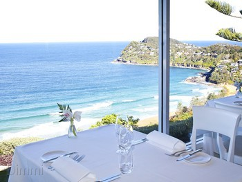 Jonah's Restaurant and Boutique Hotel Whale Beach - Modern Australian cuisine - image 1 of 11.