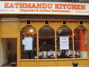 Kathmandu Kitchen, Malvern - Menus, Reviews, Bookings - Dimmi