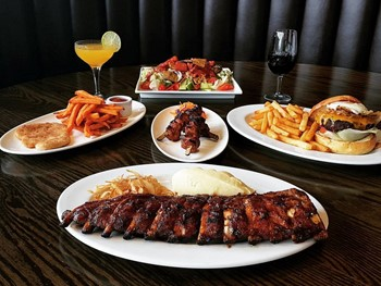 Kellys Bar & Grill Bondi Junction - Ribs and Grill cuisine - image 1 of 4.