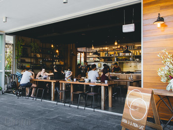 Kin By Us Macquarie Park - Modern Asian cuisine - image 1 of 8.