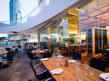 Kingsleys Brisbane - Modern Australian cuisine - image 1 of 13.