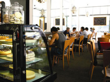 Kirribilli Village Cafe Restaurant