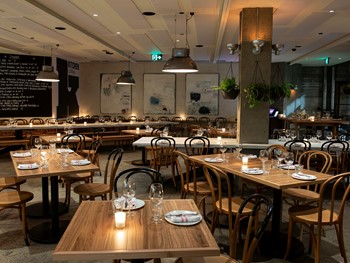 Kitchen by Mike CBD Sydney - Modern Australian cuisine - image 6 of 30.