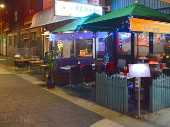 KL Kitchen Potts Point - Chinese cuisine - image 1 of 3.