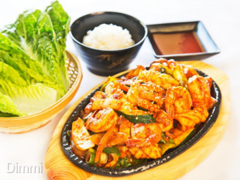 Korean Samurai Cremorne - Korean cuisine - image 5 of 7.