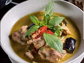 Krung Thep Adelaide North Adelaide - Asian  cuisine - image 10 of 15.