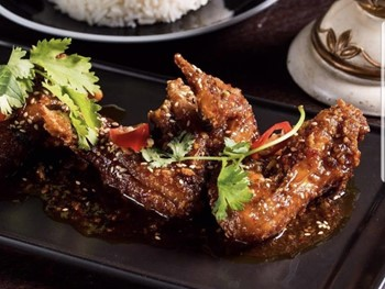 Krung Thep Adelaide North Adelaide - Asian  cuisine - image 15 of 15.