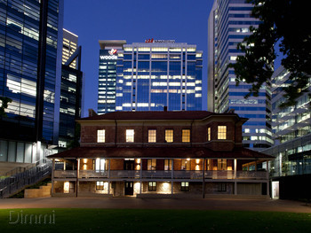 Lamont's Bishop's House Perth - Modern Australian cuisine - image 1 of 12.