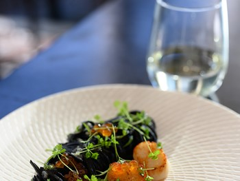 Legends Grill Rothbury - Modern Australian cuisine - image 10 of 11.