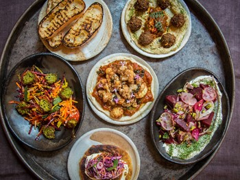 Lillah Lane Cove - Middle Eastern cuisine - image 1 of 5.