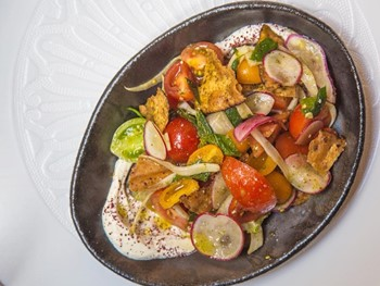 Lillah Lane Cove - Middle Eastern cuisine - image 3 of 5.