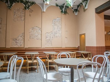 Lillah Lane Cove - Middle Eastern cuisine - image 5 of 5.