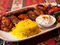 Limon Turkish and Mediterranean Cuisine