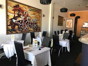 Little Chef Indian Restaurant Geelong - Indian cuisine - image 4 of 4.