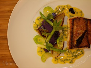 Little Collins St Kitchen Melbourne - Modern Australian cuisine - image 6 of 8.