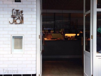 Little Jean Double Bay - Modern Australian cuisine - image 3 of 23.