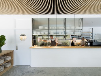 Little Jean Double Bay - Modern Australian cuisine - image 4 of 18.