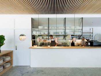 Little Jean Double Bay - Modern Australian cuisine - image 12 of 23.