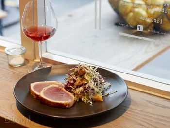 Little Jean Double Bay - Modern Australian cuisine - image 13 of 23.