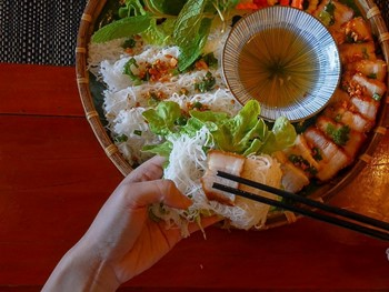 Little Viet Eatery Drummoyne - Asian  cuisine - image 3 of 4.