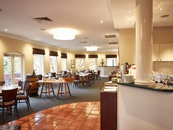 'Locale' at De Bortoli Yarra Valley Dixons Creek - Italian cuisine - image 35 of 36.