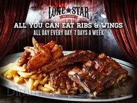 Lone Star Rib House Warwick Farm